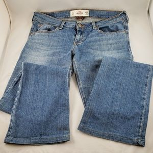 Hollister Venice Bootcut Stretch Jeans Size 7R